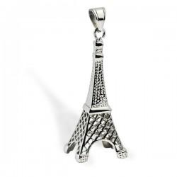 Přívěsek Eiffelova věž...